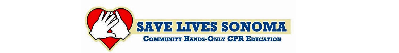 Save Lives Sonoma